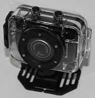 Экшн камера видеорегистратор Vehicle Blackbox S020
