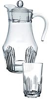 Набор для напитков Arcopal Orient 7пр. (Кувшин 1,8л и 6 стаканов 270 мл)