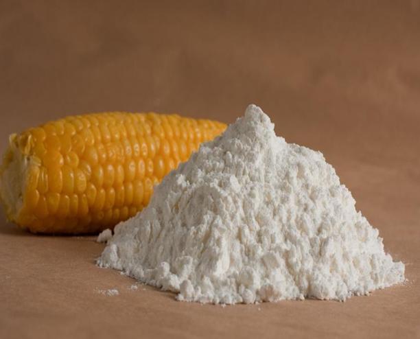 Кукурузный крахмал Швеция  - 06399