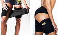 Пояс для бедра Sweet Sweat Thigh Trimmer Belt
