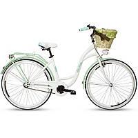 Велосипед Goetze Eco BLUEBERRY 28