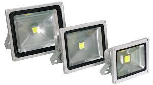 Прожекторы светодиодные (LED)