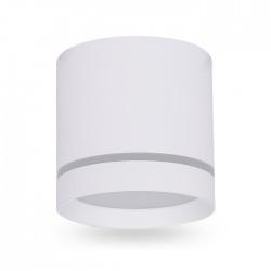 Светодиодный светильник AL543 10W белый