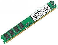 DDR3 4Gb 1333Mhz оперативная память (INTEL и AMD) универсальная PC3-10600 AITC DDR3-1333 4096MB AID34G13UB, фото 1