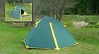 Палатка Tramp Scout 2 м, v2 TRT-055. Палатка Tramp Scout 2 Палатка туристическая. палатка туристическая, фото 7