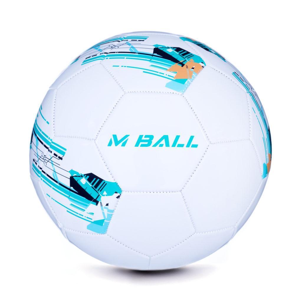 Футбольный мяч Spokey MBALL 5 размер