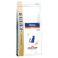 Сухий корм Royal Canin Renal Select Feline 4кг