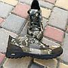 Кроссовки тактические женские военные пиксель 36-39р. Рита, фото 5