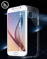 Чехол для Samsung Galaxy S6 G920 HOCO силикон, фото 1