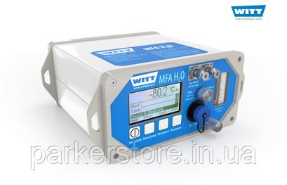 Анализатор влажности MFA H2O / Стационарные газоанализаторы / WITT-GASETECHNIK / Германия