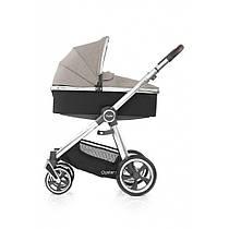Универсальная коляска 2 в 1 BabyStyle Oyster 3 / Pebble