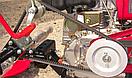 Косилка роторная к мотоблоку Kipor, Weima,WM610, фото 3