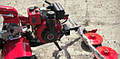 Косилка роторная к мотоблоку Kipor, Weima,WM610, фото 5