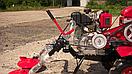 Косилка роторная к мотоблоку Kipor, Weima,WM610, фото 6