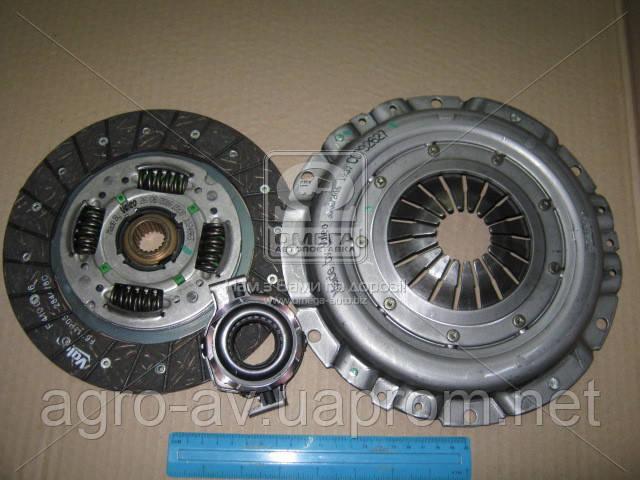 Сцепление (826860) LANCIA Ypsilon 1.3 Diesel 8/2006->6/2012 (пр-во Valeo)