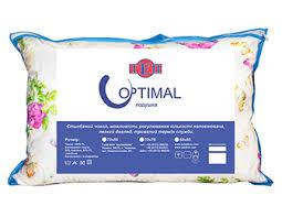 Подушка ТЕП Optimal 50*70