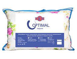 Подушка ТЕП Optimal 50*70, фото 2