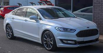 Ford Mondeo / Fusion USA 2014-