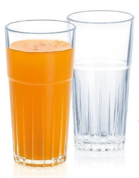 Набір стаканів високих Lance 270 мл, 6 шт.