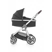 Универсальная коляска 2 в 1 BabyStyle Oyster 3 / Caviar