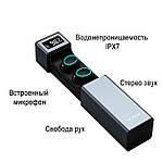 Беспроводные наушники блютуз гарнитура Wi-pods MX Bluetooth 5.0 для телефона, фото 4
