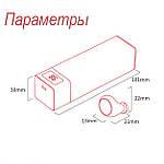 Беспроводные наушники блютуз гарнитура Wi-pods MX Bluetooth 5.0 для телефона, фото 5