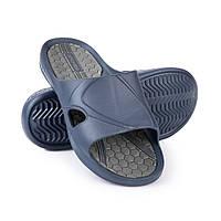 Шлепанцы пляжные мужские Spokey (original) Orbit, тапочки для бассейна, шлепки, фото 1