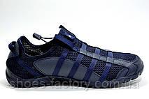 Літні чоловічі кросівки Bona 2019, Сині (Бона), фото 2
