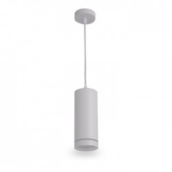 Подвесной светодиодный светильник HL570 14W белый