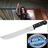 Мачете Tramontina Original. Большой нож топор Бразилия. Нож для выживания., фото 1