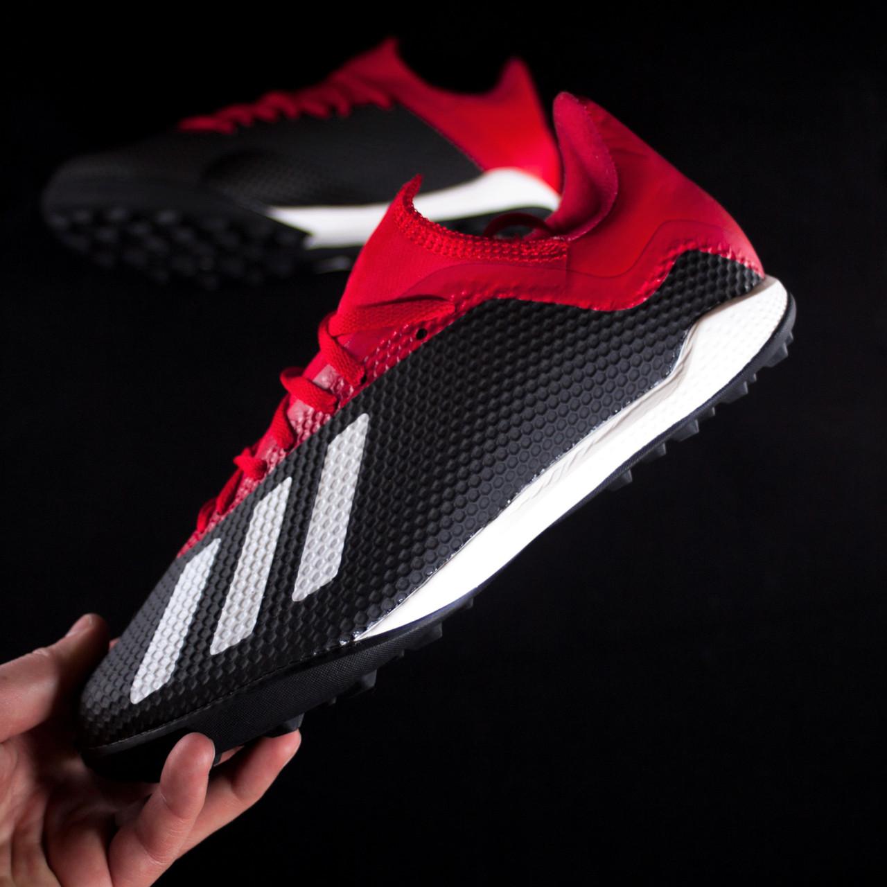 Сороконіжки Adidas X Tango 18.3 TF (39)
