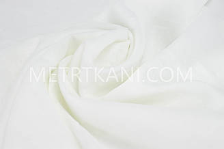 Тюль вуаль молочная  300 см №128721-2
