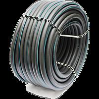 Шланг кислородный 9 мм 50 метров для газовой сварки и резки металлов ГОСТ 9356-75 Билпромрукав