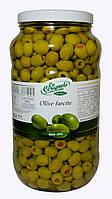 Оливки фаршированные перцем La Cerignola 2,9кг