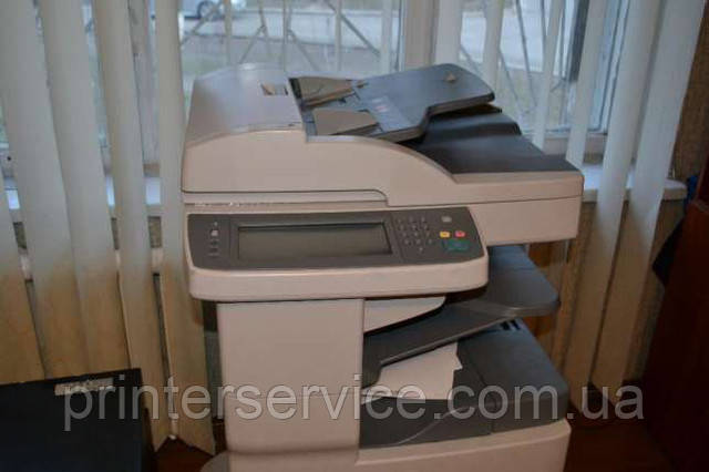 Бу МФУ HP LaserJet M5035