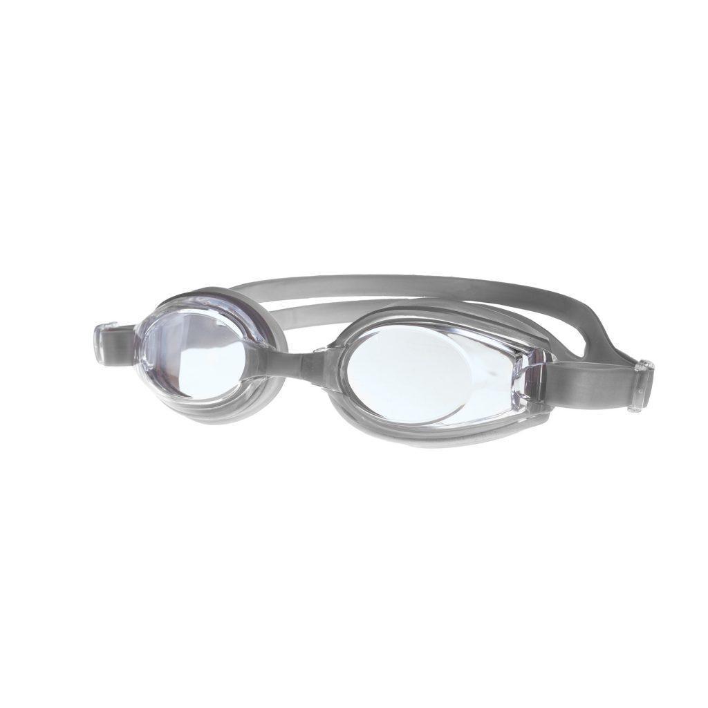 Очки для плавания Spokey Barracuda (original) детские, регулируемые, силиконовые, для бассейна