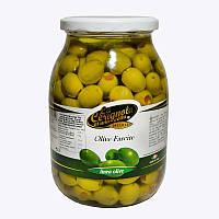 Оливки фаршированные перцем La Cerignola 950г