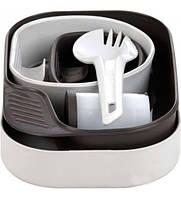 Туристический набор посуды Wildo Camp-A-Box Complete White 61190