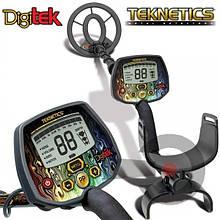 Металошукач Teknetics Digitek + чохол+ хабарниця в подарунок