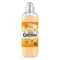 Coccolino Orange Rush кондиционер для белья 1050 мл 42 стирки