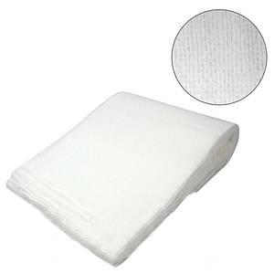 Полотенца в пачке Doily 40×70, 100 шт, сетка