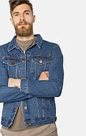 Мужская синяя куртка MR520 MR 102 1661 0219 Dark Blue