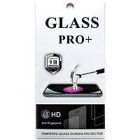 Защитное стекло для Samsung Galaxy A6 Plus 2018 A605 (2.5D 0.3mm) Glass, фото 1