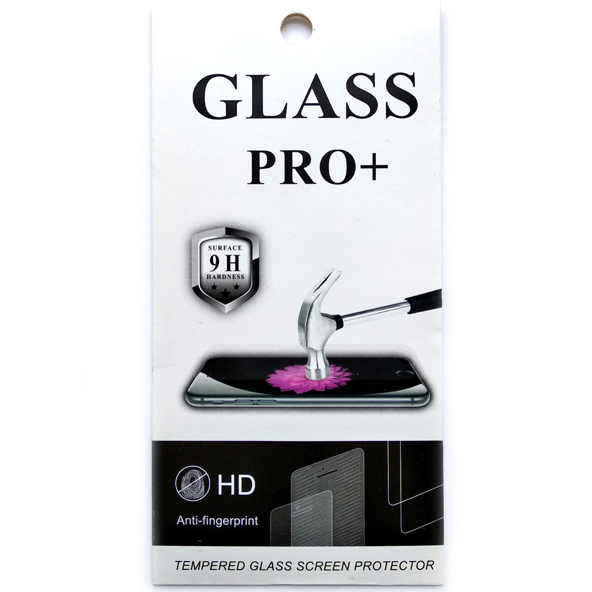 Защитное стекло для Nokia 6 (2.5D 0.3mm) Glass