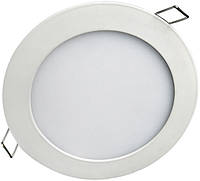 Светодиодный светильник Down Light Metal 6W круглый точечный