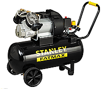 Компрессор маслянный  STANLEY FATMAX FMXCM0083E, фото 1
