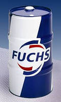 Моторное масло для газовых двигателей FUCHS TITAN GT 1 PRO GAS 5W-40 (60л.)