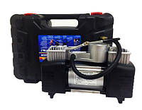Автокомпрессор DA-8822 (с набором инструментов)