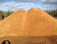 Пісок річковий, фото 1