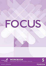 Focus 5 WorkBook
